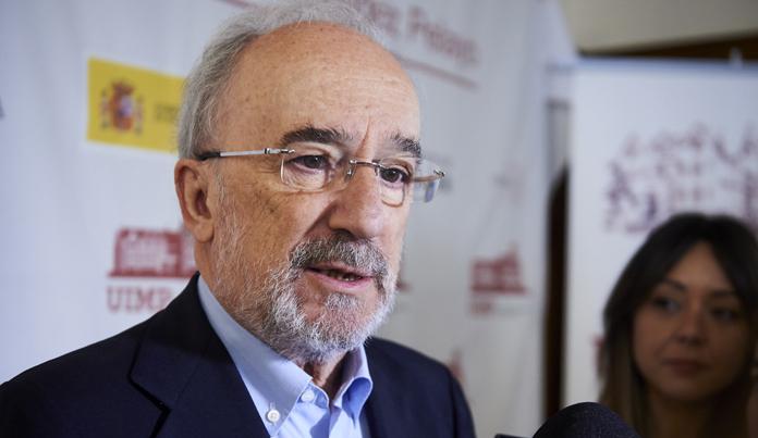 Muñoz Machado: «El español debe dominar el lenguaje de la Inteligencia  Artificial» – Anuario de Glotopolítica